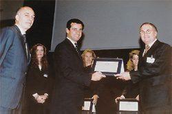 Fiat prize for SKF