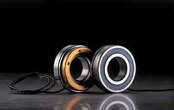 Electric motors get smarter