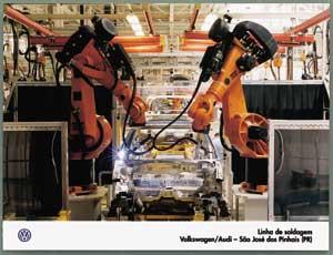 Un motore vitale dell'economia brasiliana