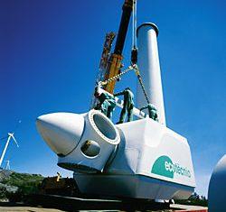 Frischer Wind für spanische Turbinen