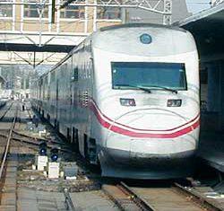 Ferrovie cinesi sulla strada giusta
