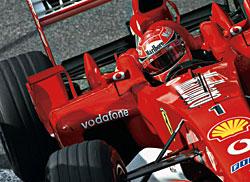 I segreti della nuova Ferrari