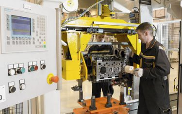 A diesel engine for a new era1