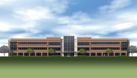 New Green Us Headquarters Evolution Online