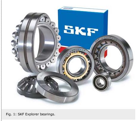 skf spherical roller bearing catalog pdf