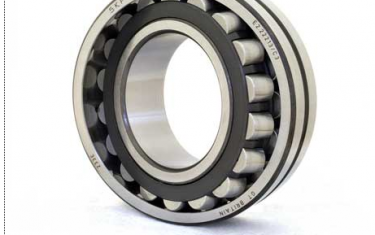SKF Explorer and SKF Energy Efficient bearings provide sustainable9