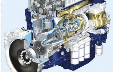 Turbocompresseurs  plus de puissance pour votre moteur2