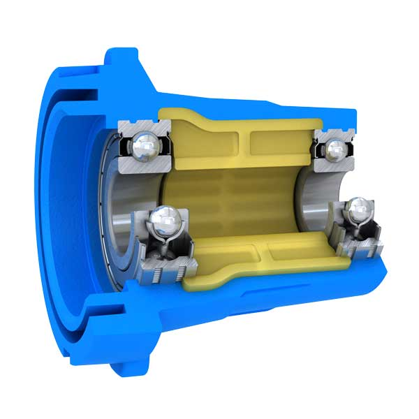 Una nueva unidad de soporte para tambores que permite for Tambores para agua potable