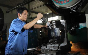 Xuzhou Keyuan Hydraulic Pressure Co. Ltd.