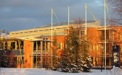 Luleå University of Technology