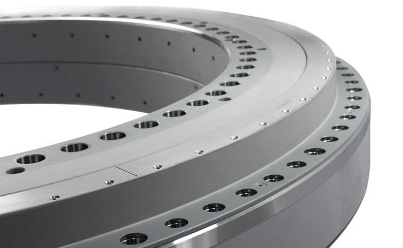 SKF Nautilus bearing