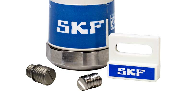 SKF Machine Condition Indicator