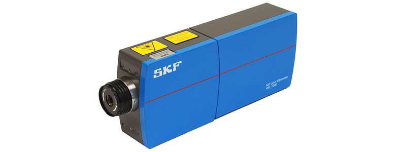 SKF Laser Vibrometer MSL-7000
