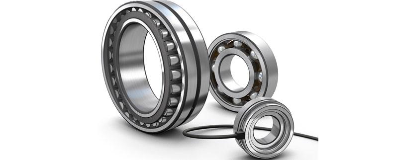 SKF rolling bearings