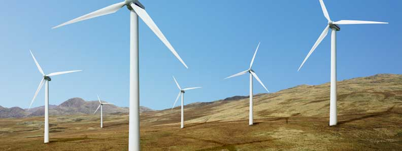 New products benefit the wind industry