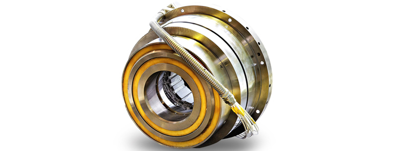 SKF S2M Ae magnetic bearing