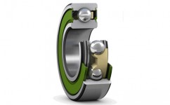 SKF Sealed Energy Efficient deep groove ball bearing.