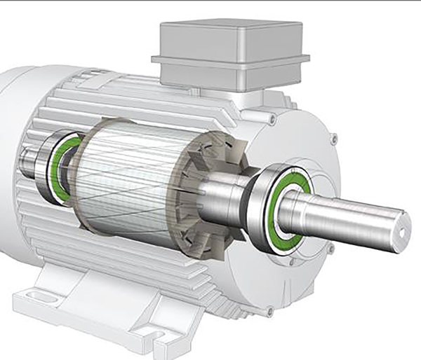 Longer life and lower energy use with SKF Sealed Energy