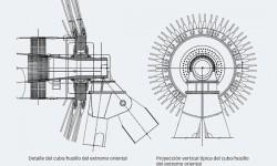 Fig. 1: Fig. 1: Esquema del sistema de rodamiento.