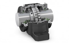 The ultimate SKF Three-Barrier Solution for challenging environments, incorporating SKF Taconite Seals