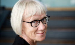 Mutual respect is important for freedom of speech, says Ulla Carlsson.