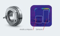 Fig. 14: Il nuovo involucro in acciaio protegge il sensore.