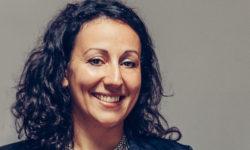Федерика Меда из отдела кадров Flowserve занимается вопросами обучения персонала.