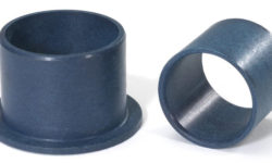 Fig. 13: PTFE polyamide bushings.