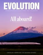 Evolution #4 2016