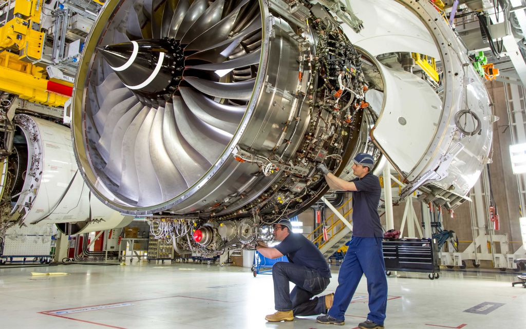 Rolls-Royce cooperation continues