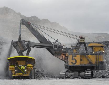 Compañía Minera Antamina S.A