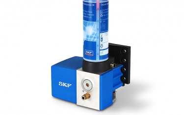 New SKF electric cartridge pump