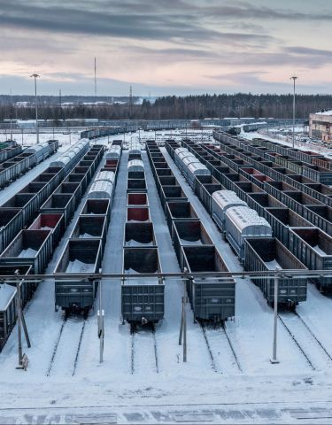 推进俄罗斯铁路车辆升级换代