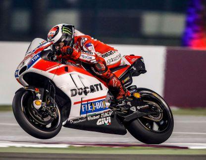 Continúa la colaboración con Ducati