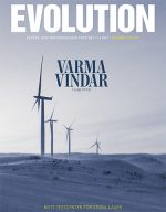 Evolution #4 2017
