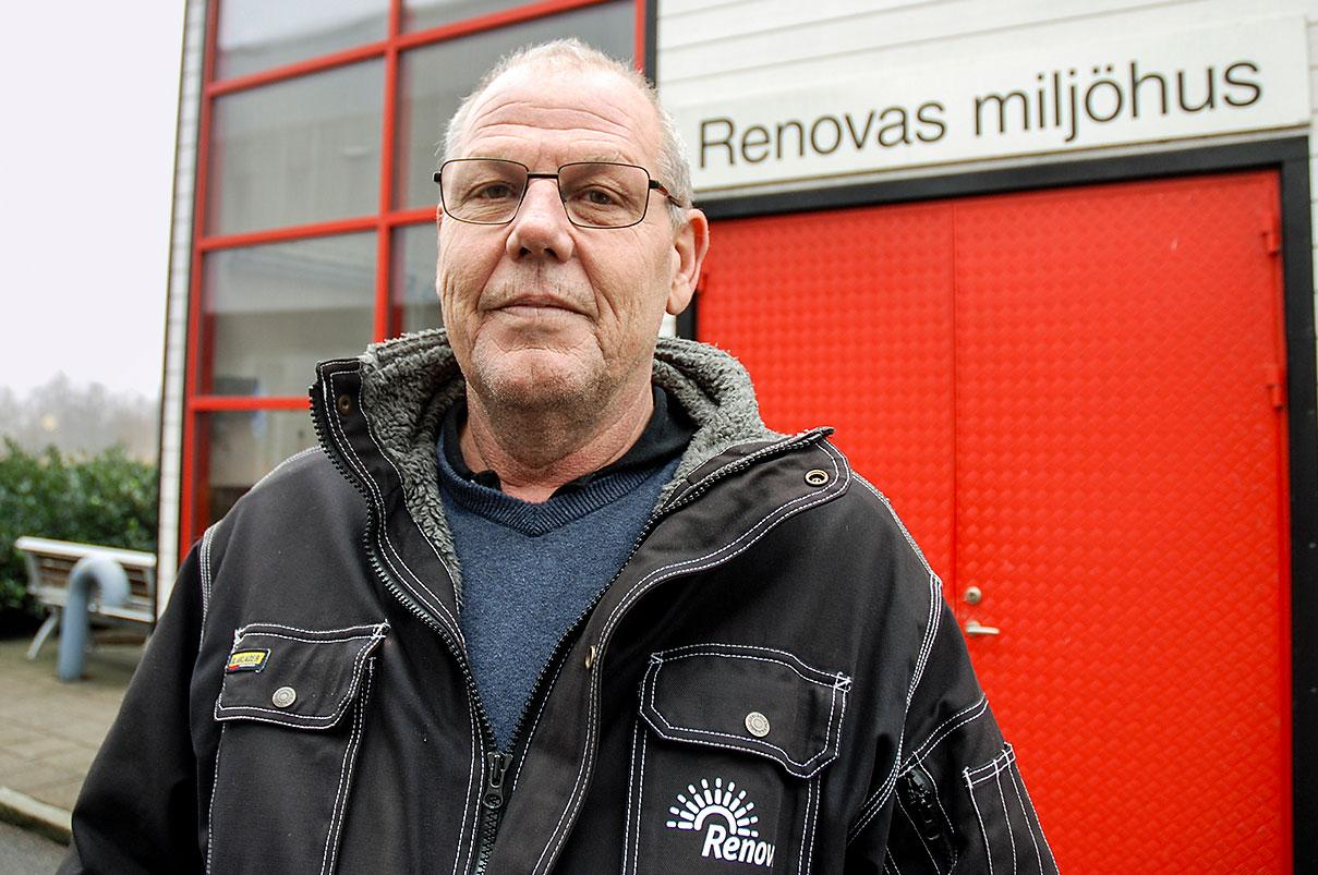 Göran Klamas