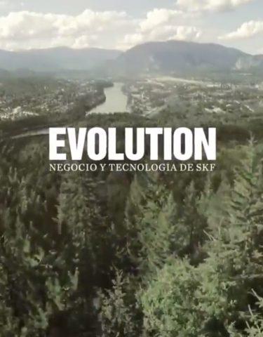 Evolution online – Tecnología y soluciones de SKF en el mundo
