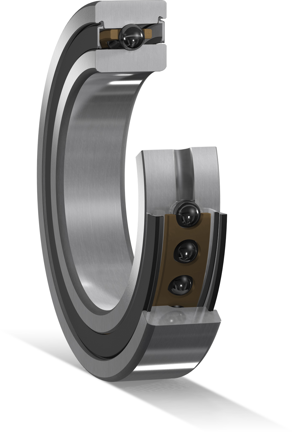 Roulement de Super Précision NitroMaxTM
