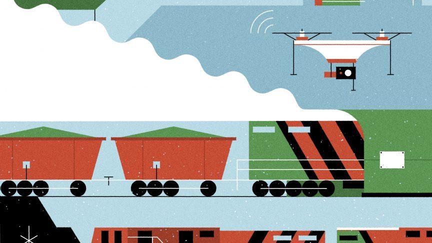 La quatrième vague industrielle