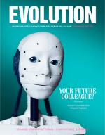Evolution #2 2018