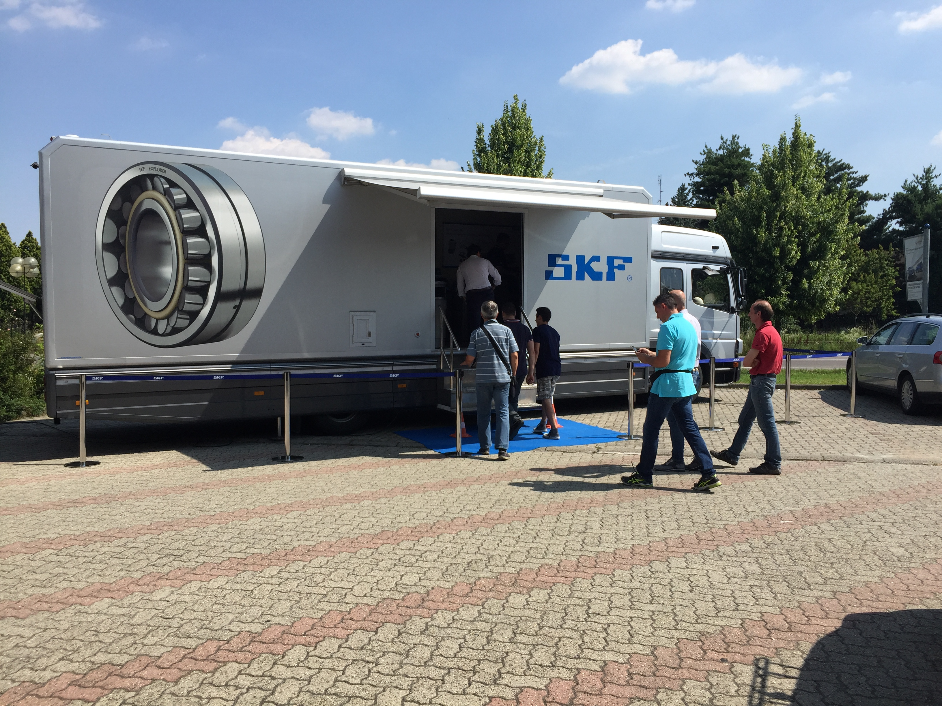Italy-SKF Verzolla Open House.jpg