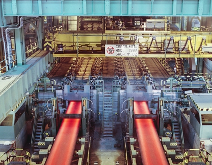 Framework agreement with ArcelorMittal
