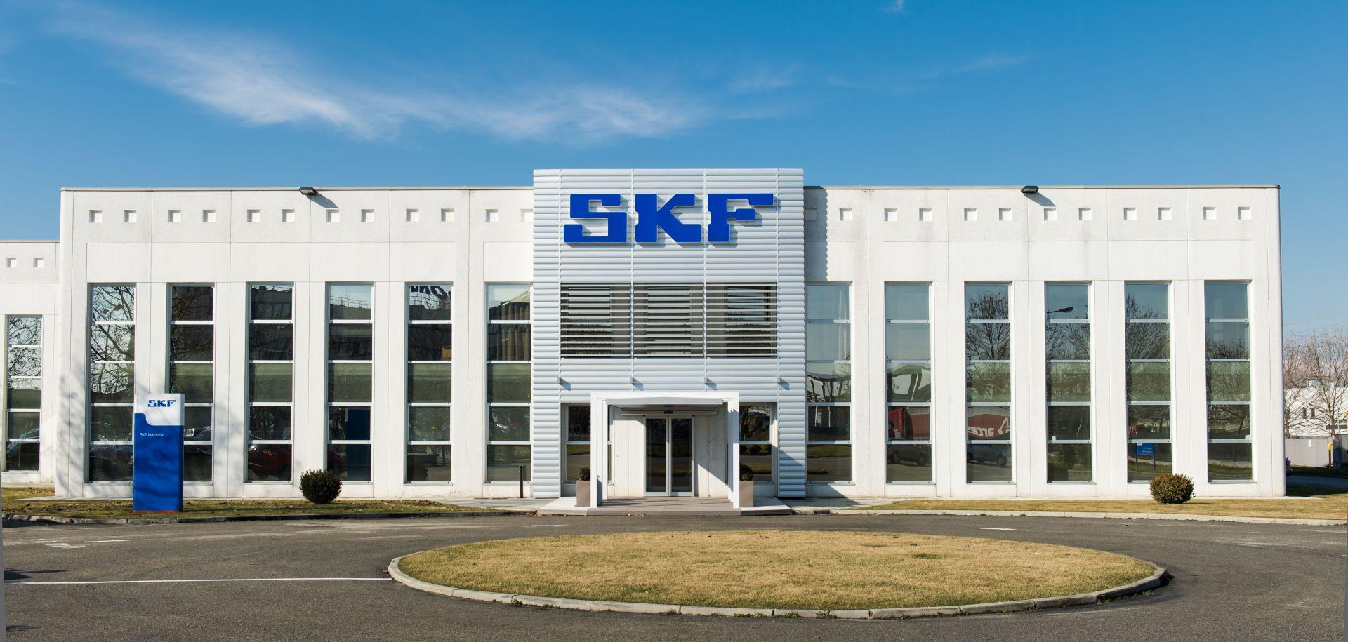 SKF Solution Factory: corsi di formazione
