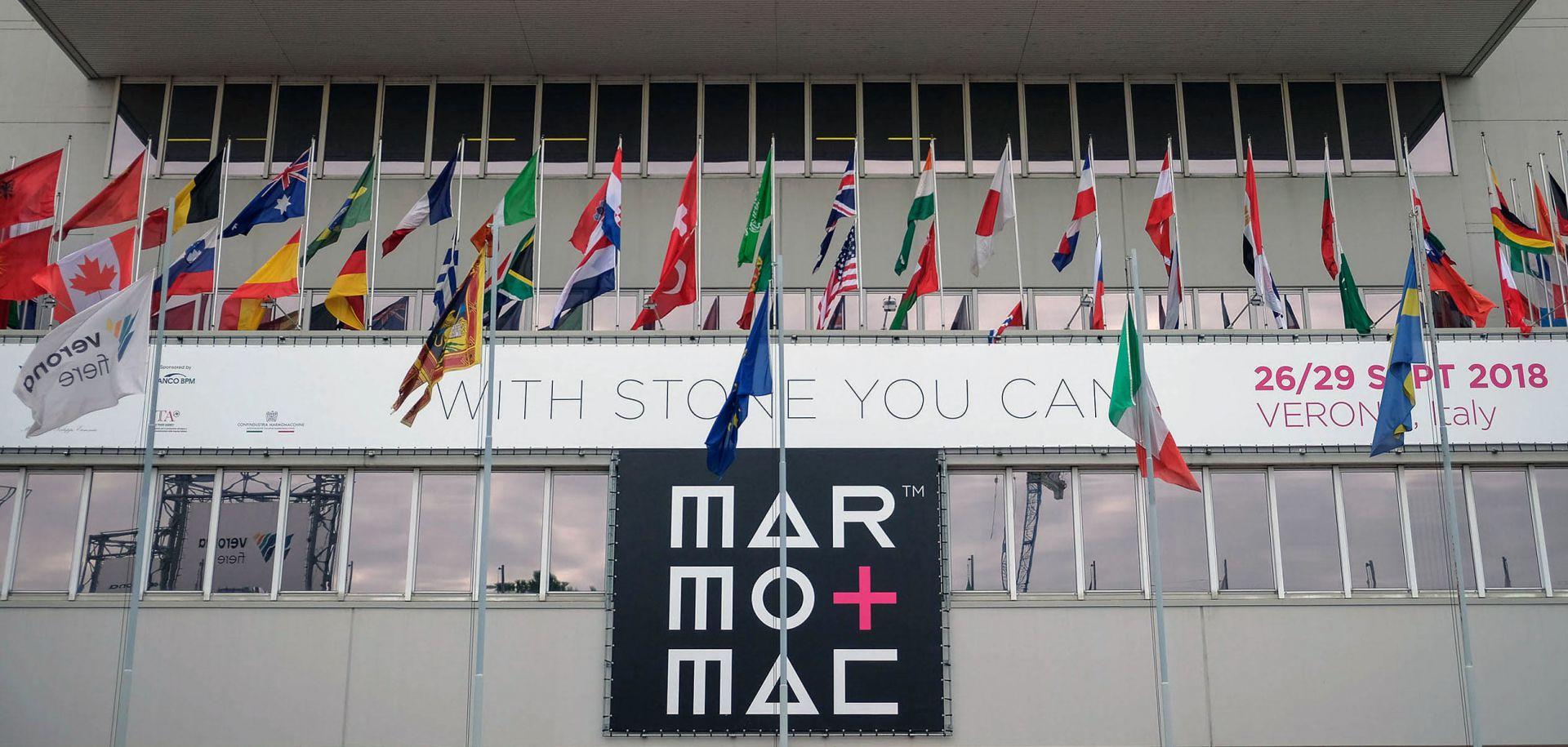 SKF Marmomac