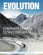 Evolution #4 2018