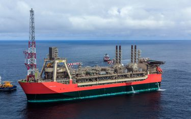 Des solutions pour BP North Sea