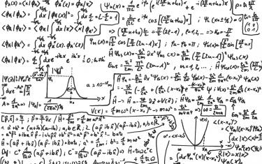 Written formulas