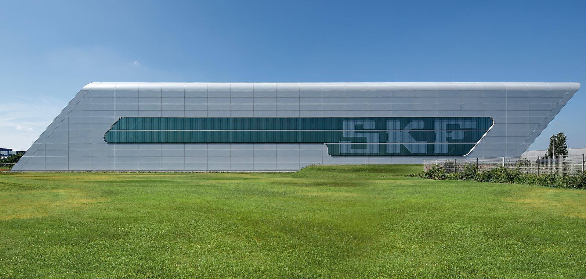 SKF Sven Wingquist Test Centre