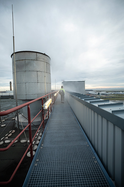 Maasvlakte Power Plant 3