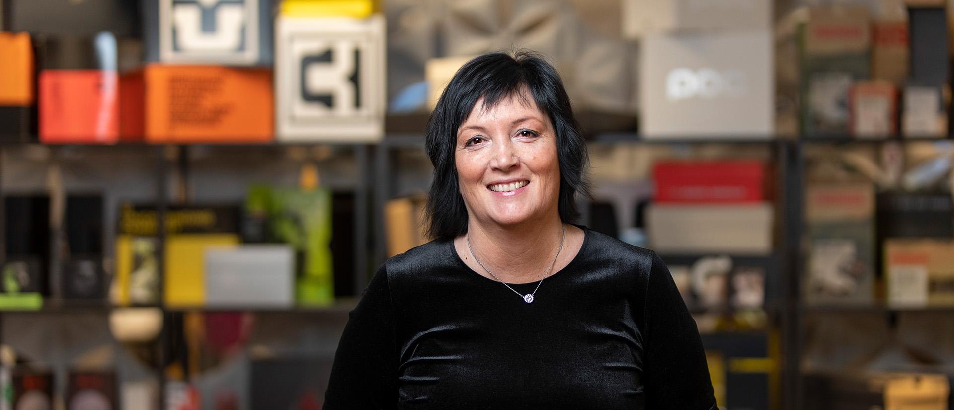 BillerudKorsnäs首席执行官Petra Einarsson
